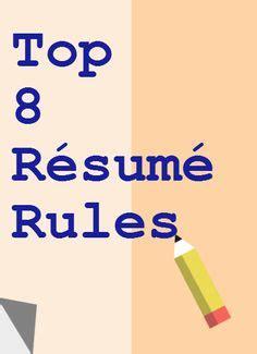 Resume Tips: Recent College Graduate - University Language